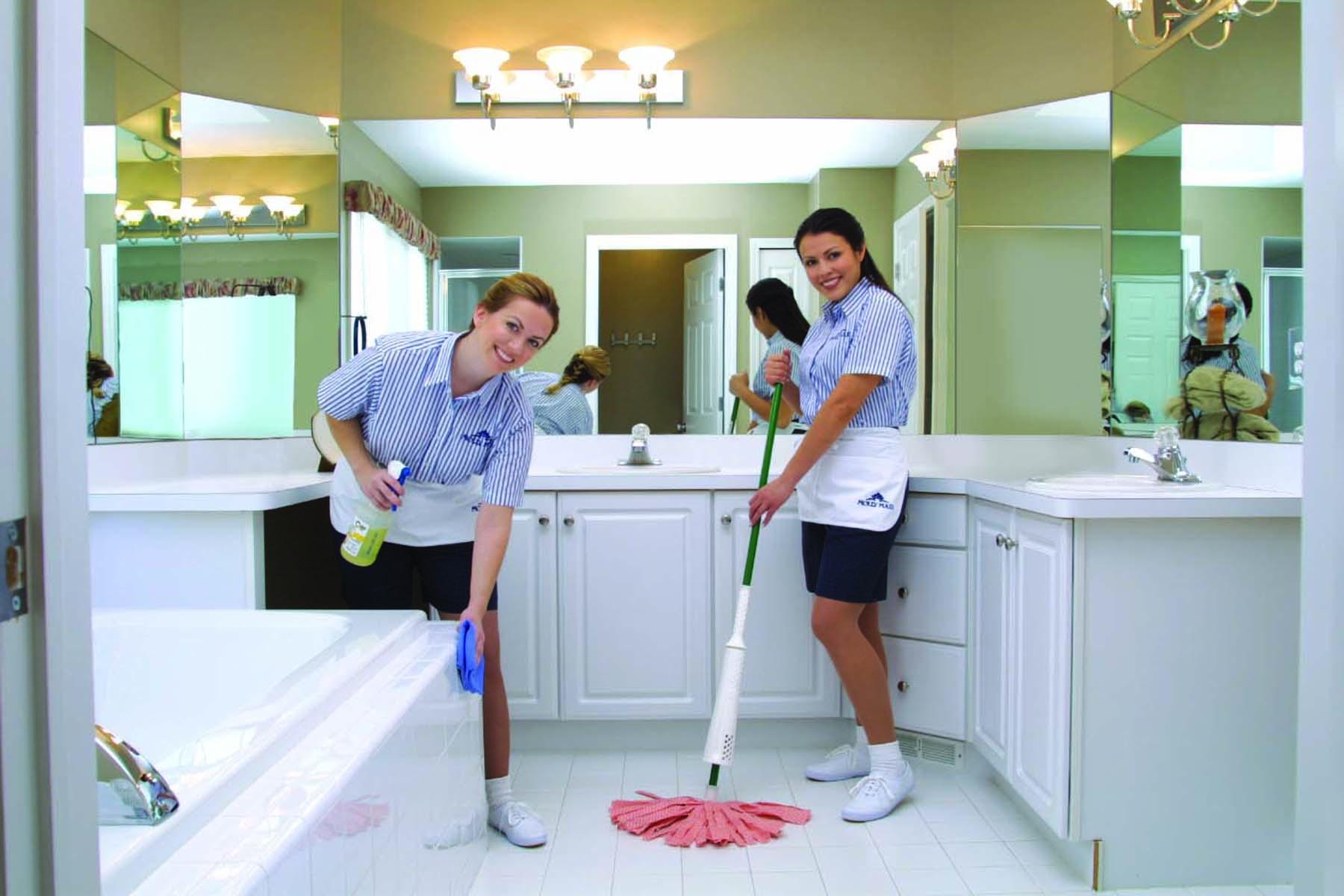 Empresas de limpieza Alcorcon