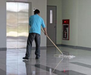 Limpieza de comunidades en Alcorcon
