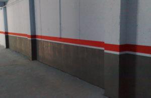 Limpieza de garajes en Alcorcon