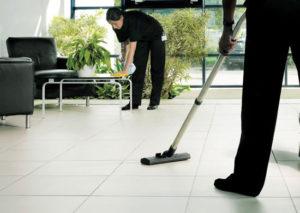 Limpieza de oficinas en Alcorcon